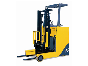 1.5T Electric Reach Forklift